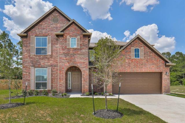1102 Yucca Mountain Drive, Houston, TX 77090 (MLS #84608348) :: Giorgi Real Estate Group