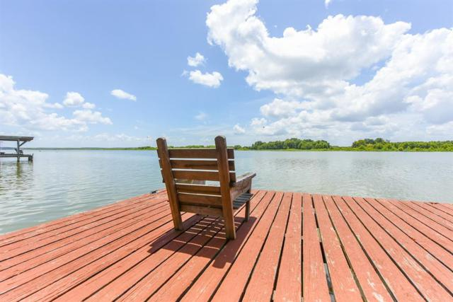 114 Lake Front Drive, Trinity, TX 75862 (MLS #84611712) :: Connect Realty