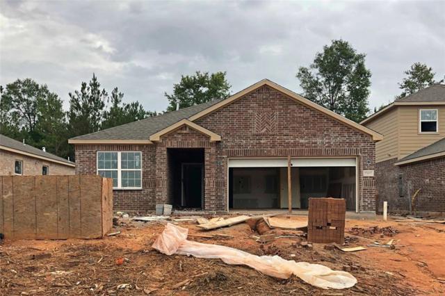 7707 Boulder Sunstone Lane, Conroe, TX 77304 (MLS #84612641) :: The Home Branch