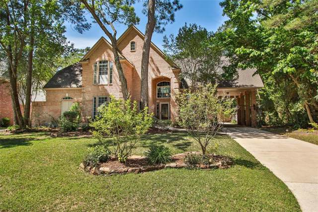 39 Grey Finch Court, Spring, TX 77381 (MLS #84612950) :: Caskey Realty