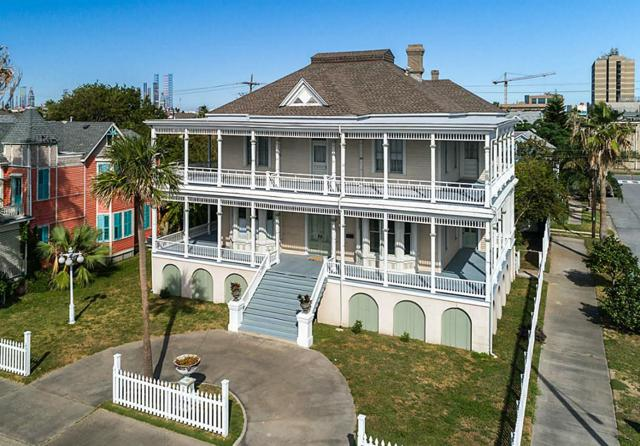 1102 Sealy Street, Galveston, TX 77550 (MLS #84613490) :: Christy Buck Team