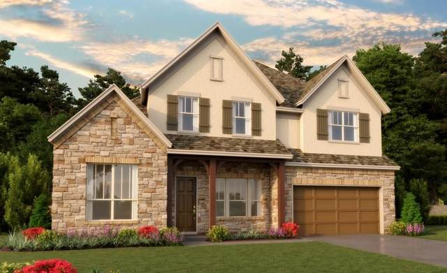 12323 Mackinchan Street, Richmond, TX 77407 (MLS #84616699) :: Lerner Realty Solutions