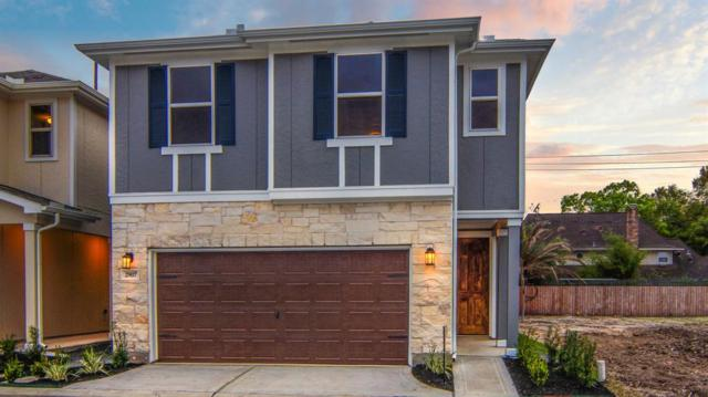 2907 Laurel Mill Way, Houston, TX 77080 (MLS #84617861) :: REMAX Space Center - The Bly Team