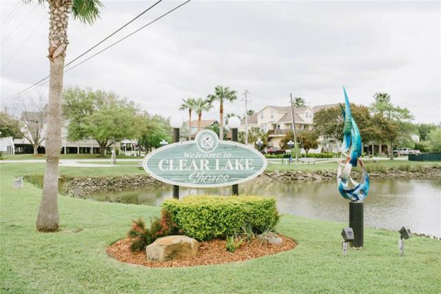 410 Clear Lake Road, Clear Lake Shores, TX 77565 (MLS #8461895) :: The Bly Team
