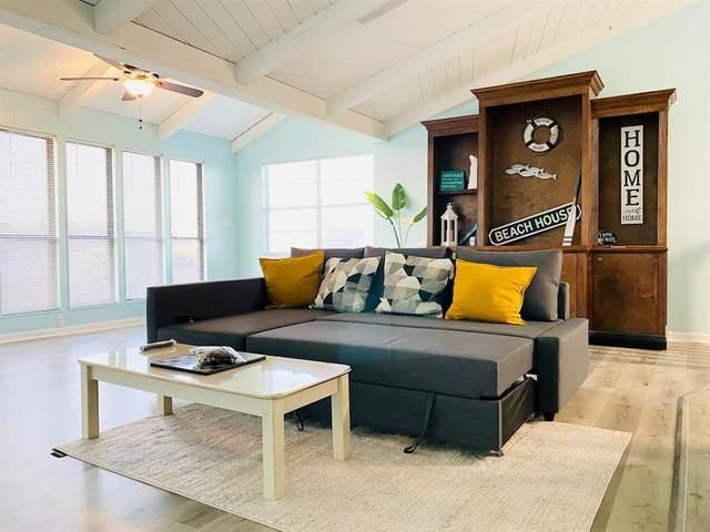426 Pompano Street, Bayou Vista, TX 77563 (MLS #84619310) :: Bray Real Estate Group