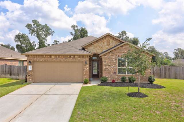 24502 Corbridge Creek Court, Spring, TX 77389 (MLS #84621287) :: The Parodi Team at Realty Associates