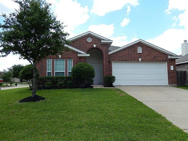14603 Thornbluff Court, Cypress, TX 77429 (MLS #84622126) :: Texas Home Shop Realty
