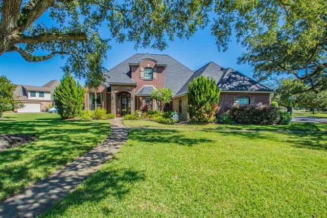 1004 Heritage Oaks Drive, Angleton, TX 77515 (MLS #84622771) :: Ellison Real Estate Team