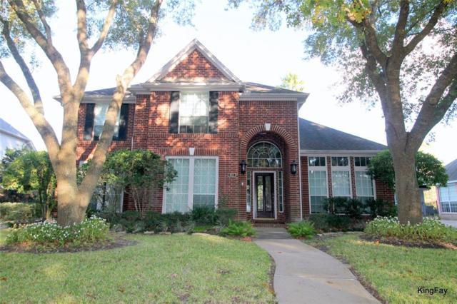 811 Lakespur Drive, Sugar Land, TX 77479 (MLS #84623013) :: Magnolia Realty
