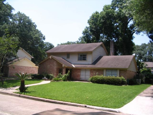 14530 W Cindywood Drive W, Houston, TX 77079 (MLS #84625542) :: The SOLD by George Team