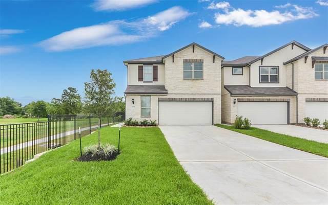 7117 Fannin Street, Pearland, TX 77584 (MLS #84628426) :: The Heyl Group at Keller Williams