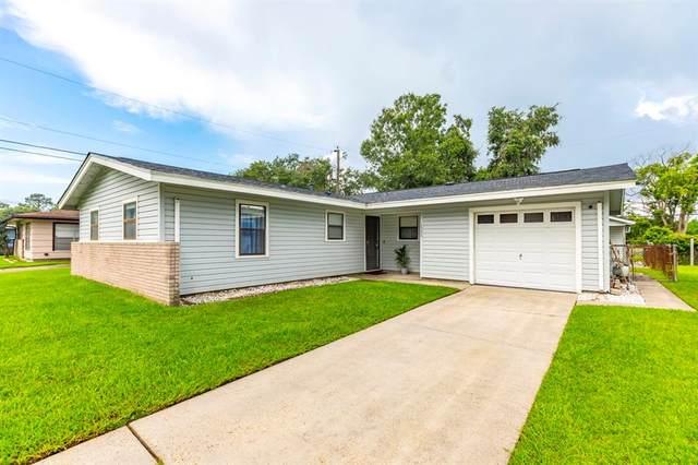 1536 Alamo Street, Orange, TX 77630 (MLS #84628486) :: Lerner Realty Solutions