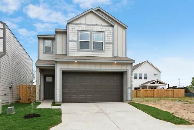 4427 Ibiza Lane, Houston, TX 77045 (MLS #84629108) :: Giorgi Real Estate Group