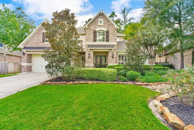 38 S Garnet Bnd, The Woodlands, TX 77382 (MLS #84629184) :: Carrington Real Estate Services