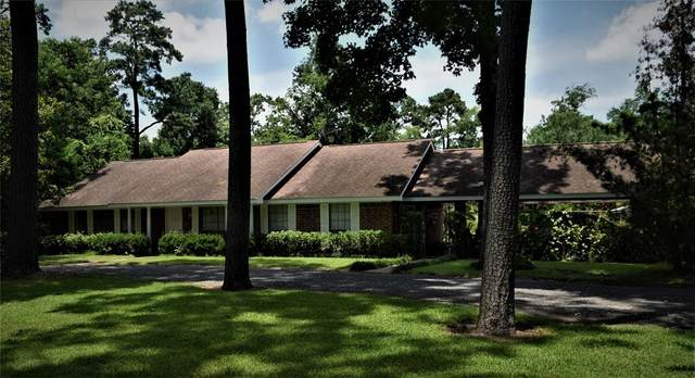 15337 N Brentwood Street, Channelview, TX 77530 (MLS #84629773) :: The SOLD by George Team