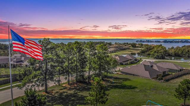 12231 Seagrape Lane, Conroe, TX 77304 (MLS #84629881) :: Lerner Realty Solutions
