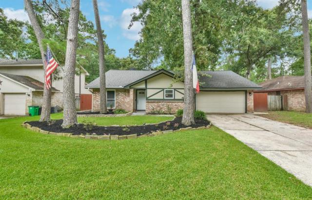 2122 Oak Shores Drive, Houston, TX 77339 (MLS #84630055) :: The SOLD by George Team