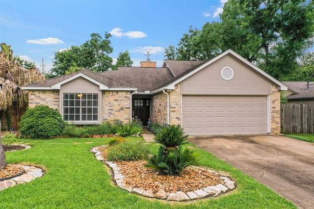 2919 Whetrock Lane, Sugar Land, TX 77479 (MLS #8463217) :: NewHomePrograms.com