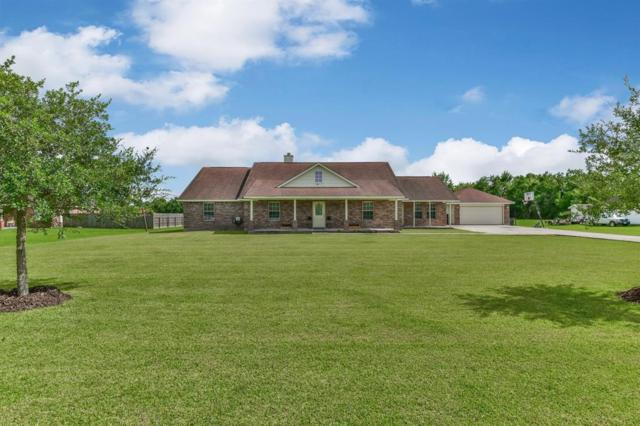 4812 Hayes Street, Alvin, TX 77511 (MLS #84635641) :: The SOLD by George Team