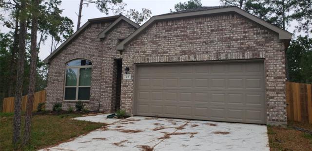 46 Fairhope Lane, Magnolia, TX 77355 (MLS #84637451) :: Texas Home Shop Realty