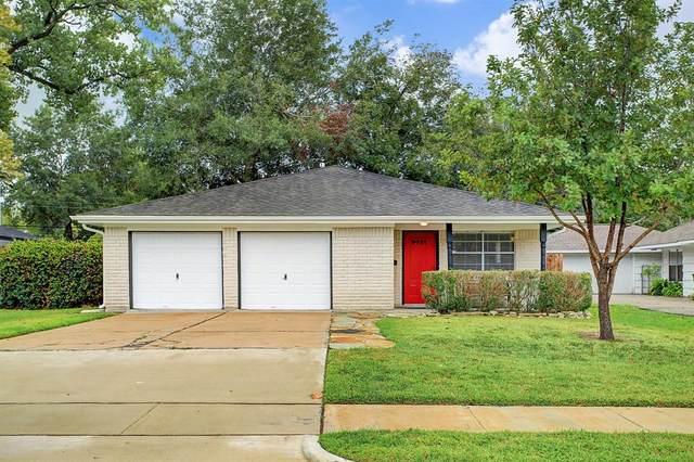 9431 Springmont Drive, Houston, TX 77080 (MLS #84638305) :: The Freund Group