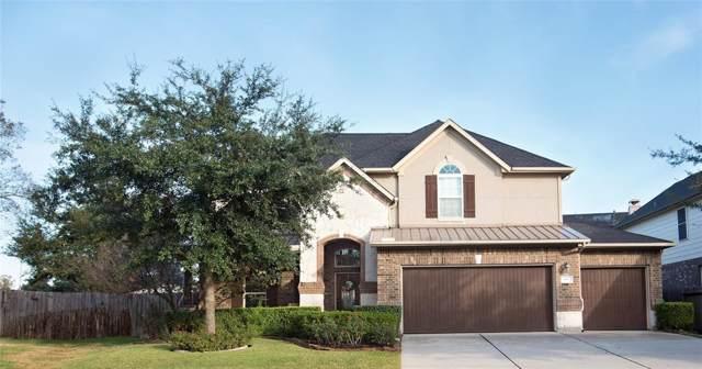 5810 Layton Meadows Lane, Spring, TX 77379 (MLS #84638550) :: The Heyl Group at Keller Williams