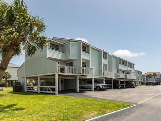 908 Calico Jack Cove, Galveston, TX 77554 (MLS #84640748) :: Giorgi Real Estate Group