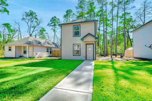 268 Oakridge, Livingston, TX 77351 (MLS #84641466) :: Keller Williams Realty