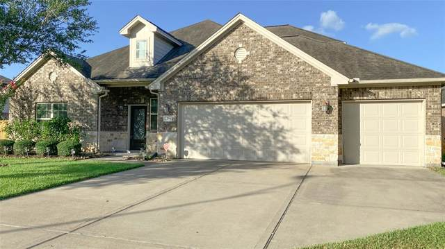 2334 Crescent Water, Rosenberg, TX 77471 (MLS #84643860) :: The SOLD by George Team
