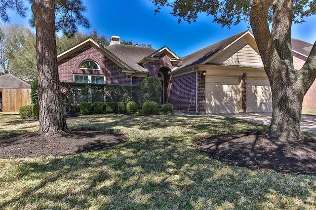 8223 Broken Timber Way, Houston, TX 77095 (MLS #84644284) :: The Andrea Curran Team powered by Styled Real Estate