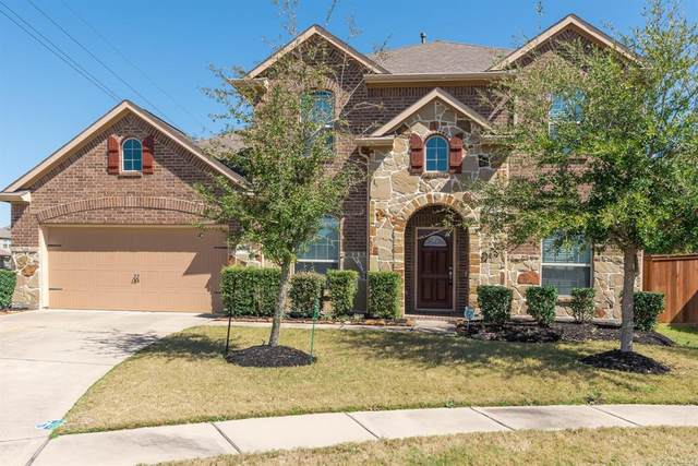 10526 Star Thistle Court, Cypress, TX 77433 (MLS #84645376) :: The Andrea Curran Team powered by Styled Real Estate