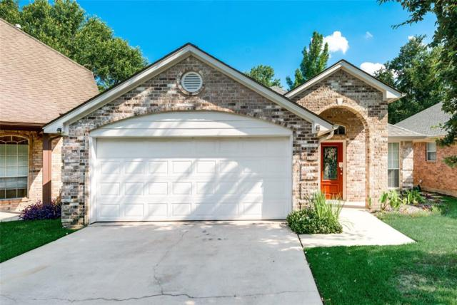 1107 Northchase Court, Conroe, TX 77301 (MLS #846459) :: The SOLD by George Team