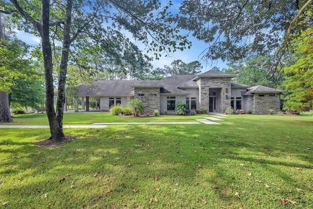 32127 River Park Drive, Magnolia, TX 77355 (MLS #84646167) :: Green Residential