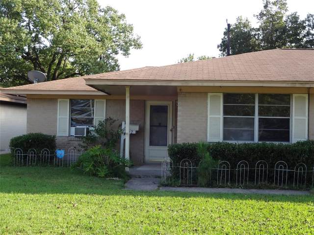 207 Pamela Drive, Baytown, TX 77521 (MLS #84647937) :: Green Residential