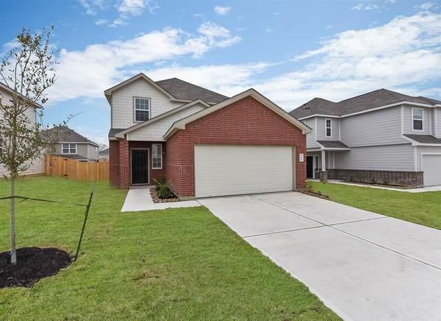 984 Marquis Drive, Bryan, TX 77803 (MLS #84650531) :: Michele Harmon Team