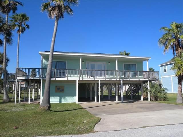 16606 Edward Teach, Jamaica Beach, TX 77554 (MLS #84653384) :: Lisa Marie Group | RE/MAX Grand