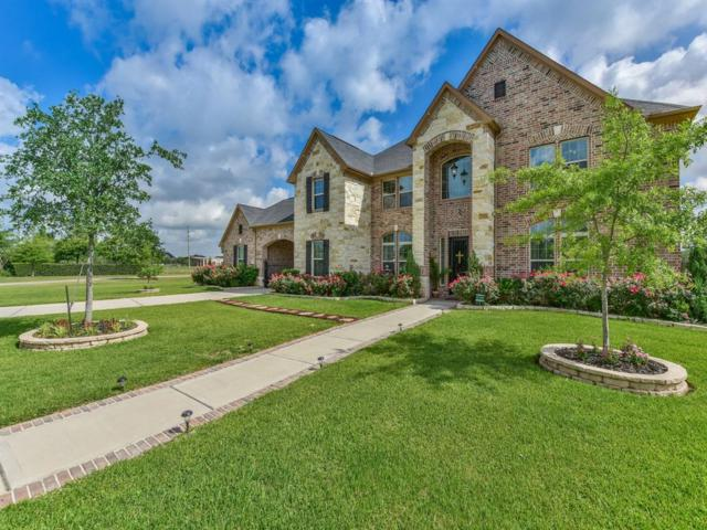 28306 S Firethorne Road, Katy, TX 77494 (MLS #84655913) :: The Johnson Team