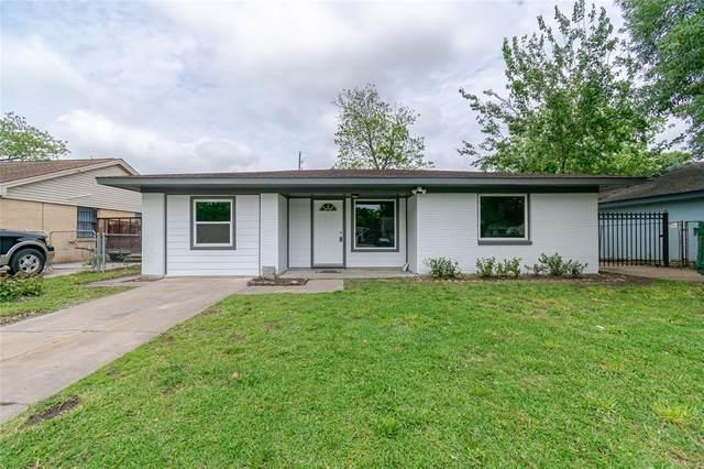 126 Red Ripple Road, Houston, TX 77076 (MLS #84658033) :: Ellison Real Estate Team