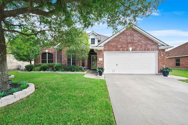 540 Green Cedar Drive, League City, TX 77573 (MLS #84658366) :: Ellison Real Estate Team