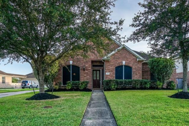2525 Attwater Way, League City, TX 77573 (MLS #84661945) :: The SOLD by George Team