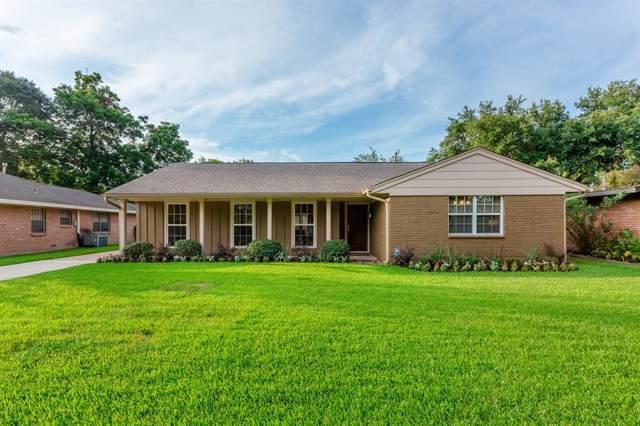 5622 Burlinghall Drive, Houston, TX 77035 (MLS #84662172) :: Giorgi Real Estate Group