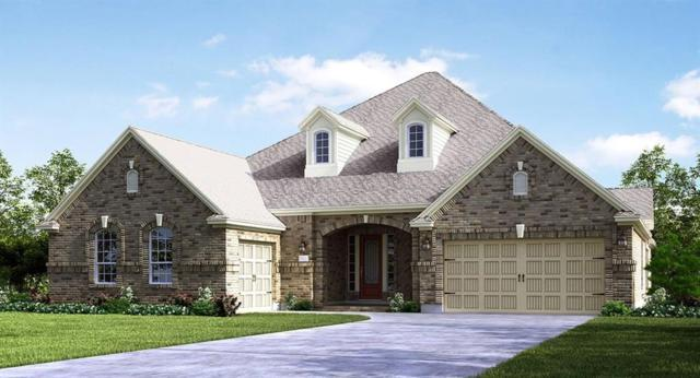 15211 Thompson Ridge Drive, Cypress, TX 77429 (MLS #84663463) :: The Johnson Team