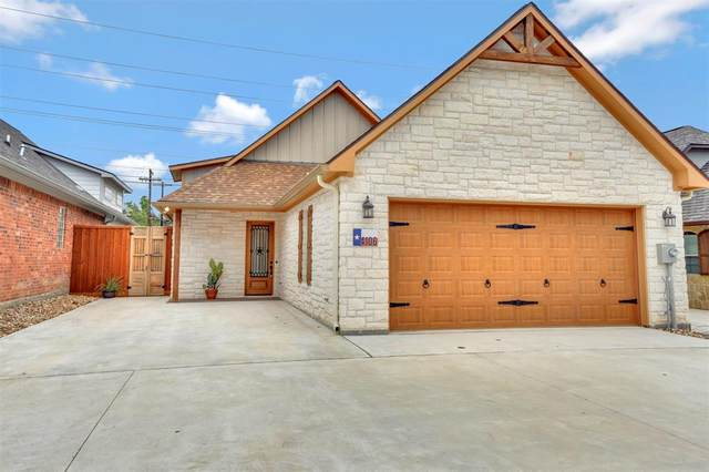 4106 S Texas Avenue, Bryan, TX 77802 (MLS #84666187) :: The Heyl Group at Keller Williams