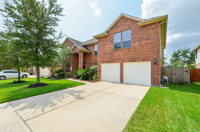 12322 Evening Bay Drive, Pearland, TX 77584 (MLS #84673124) :: Magnolia Realty