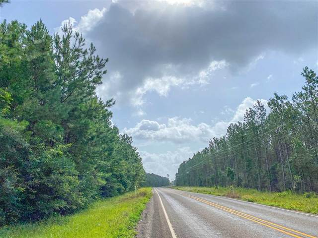 00000 Fm 943, Livingston, TX 77351 (MLS #84674841) :: Connect Realty
