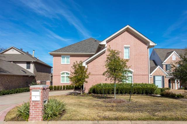 4760 Stonebriar Circle, College Station, TX 77845 (MLS #84675124) :: Texas Home Shop Realty