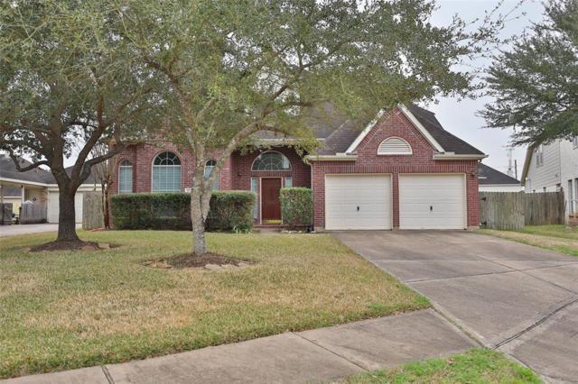 5006 Brush Field Lane, Sugar Land, TX 77479 (MLS #84675799) :: The Sansone Group