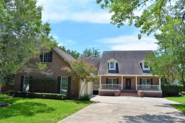 707 Bayou Crest Drive, Dickinson, TX 77539 (MLS #84678628) :: Texas Home Shop Realty