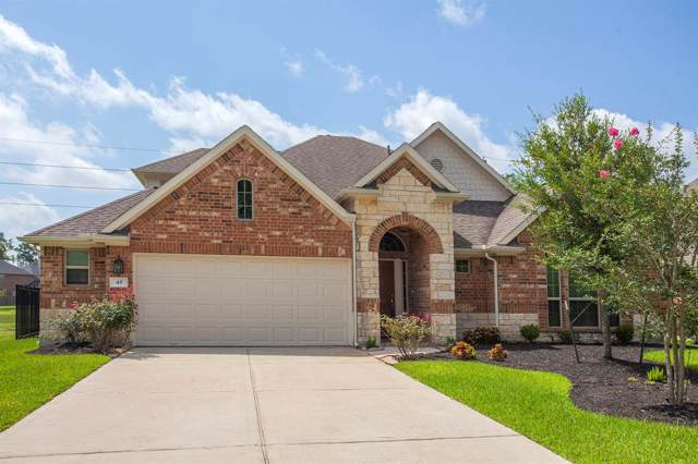 43 Wading Pond, The Woodlands, TX 77375 (MLS #84683062) :: The Queen Team