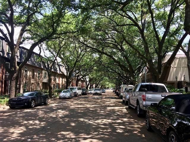357 N Post Oak Lane #101, Houston, TX 77024 (MLS #84683824) :: Michele Harmon Team